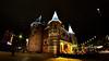 Amsterdam Nieuwmarkt at night (André Felipe Carvalho) Tags: amsterdam noite noturna nieuwmarkt