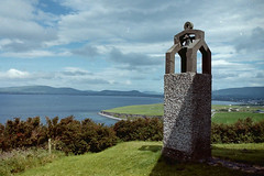 1997 Holidaytrip to Ireland. (janencherry) Tags: eire ierland bell kerry churchbell
