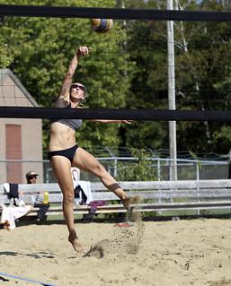 Beach Volleyball 2017