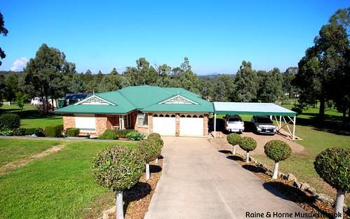 106 Woodlands Ridge Road, Muswellbrook NSW