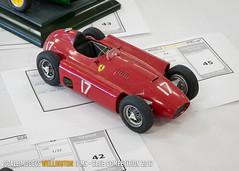 C1 - Lancia Ferrari saddletank - Ernie Thompson