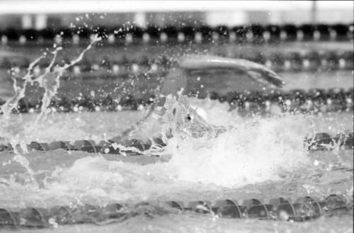 050 Swimming EM 1991 Athens