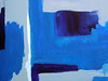 (micaelam.c) Tags: blue abstract art painting acrylic canvas micaelac