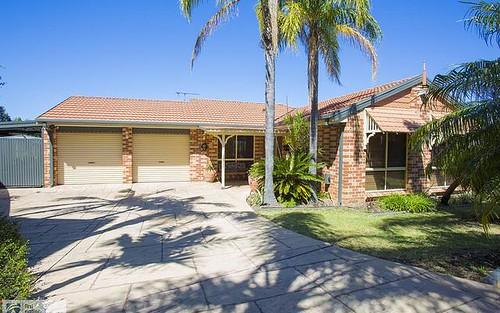 7 Egret Pl, Hinchinbrook NSW 2168