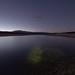 Calm night in Valmayor