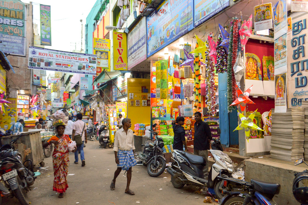 The World's most recently posted photos of chennai and