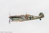 Messerschmitt Bf 109G-2 (alan-evans) Tags: hispanoaviaciónha1112m1lbuchónmesserschmittbf109g2 2017 transport autumairshow battleofbritainairshow imperialwarmuseum aviation duxford duxfordairfield cambridgeshire england gbr