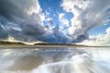 The dunes (Ellen van den Doel) Tags: dunes natuur landscape nature nederland weer branding weather zee clouds movement duinen november beach lucht landschap strand cloud zand sand sky netherlands outdoor sea wolken 2017 ouddorp zuidholland nl