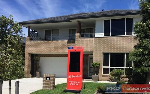 26 Mount Olympus Street, Bardia NSW