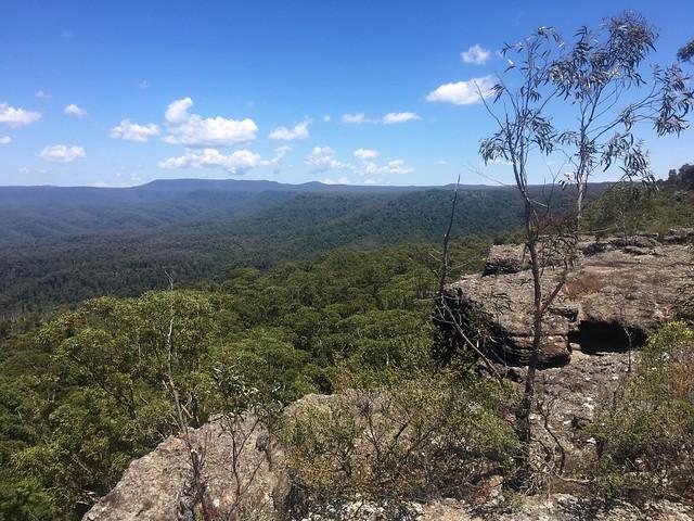Jerrawangala Viewpoint