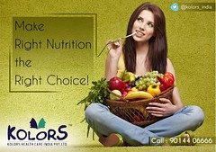 Make Right Nutrition the Right Choice (kolorsreviews) Tags: foodbenefits goodfood food goodlife stayfit stayhealthyhealthyliving eathealthy nutritional healthylife hyderabadbangalore chennai rajahmundry vijayawada nellorevisakhapatnam tirupathi kakinada mysore trichy coimbatoremadurai salem miyapur srinagarcolony dilsukhnagar karkhanaporur annanagar adyar btmlayout sadashivanagar warangal karimnagar bhimavaram khammam guntur attapur kolors