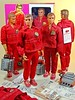 Kenner – Fantastic World of Six Million Dollar Man & Bionic Woman Toys – Reignited Passion – Vintage & Fragile – Steve Austin Figure 1st Issue – Band of 1st  Issue Brothers! (My Toy Museum) Tags: mattel six million dollar man action figure 1st issue engine block repro box