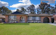22 Merino Circuit, St Clair NSW