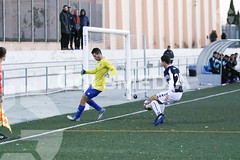 """Xirivella 0 - 3 Castellón """"B""""  Fotos: Sergio Alós"""