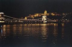 Buda at night (floripondiaa) Tags: budapest hungary florishootsfilm fujica stx1 film 35mm