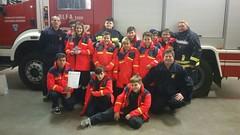 Nachtwanderung Feuerwehrjugend
