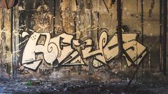 Kupari-Graffiti-2016-DSC_9041 (fjakone) Tags: abandon croatia graffiti grafiti hrvatska kupari war dubrovačkoneretvanskažupanij dubrovačkoneretvanskažupanija hr