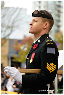 Qualities Of A Person Who Serves The Country - Remembrance XT5119e