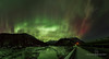 Bird Creek, AK (Traylor Photography) Tags: alaska night northernlights birdcreek storm turnagainarm sewardhighway auroraborealis railroad anchorage unitedstates us