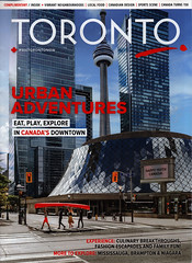 Toronto Urban Adventures 2017; Ontario, Canada (World Travel Library - The Collection) Tags: toronto city stadt ville 2017 modern architecture building skyscraper colours colors perfect beautiful travelbrochurefrontcover frontcover ontario canada brochures world library center worldtravellib holidays tourism trip papers prospekt catalogue katalog photos photo photography picture image collectible collectors collection sammlung recueil collezione assortimento colección ads online gallery galeria touristik touristische broschyr esite catálogo folheto folleto брошюра broşür documents dokument