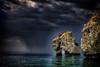 It's raining again ... (Gio_ guarda_le_stelle) Tags: seascape raining mare maredinverno seacsape landscape panorama song supertramp water sea italy apulia gargano pioggia