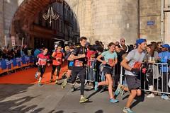 Marathon de La Rochelle, 26 novembre 2017 (thierry llansades) Tags: marathon larochelle 17 charente charentemaritime charentes charentesmaritime poitou couse running coureur coureuse aunis saintonge courses 42 kilometres 195 42195 mail record records footing