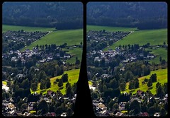 Aschberg view 3-D / CrossEye / Stereoscopy / HDR / Raw (Stereotron) Tags: saxony sachsen vogtland klingenthal hyperstereo europe germany crosseye crosseyed crossview xview cross eye pair freeview sidebyside sbs kreuzblick 3d 3dphoto 3dstereo 3rddimension spatial stereo stereo3d stereophoto stereophotography stereoscopic stereoscopy stereotron threedimensional stereoview stereophotomaker stereophotograph 3dpicture 3dglasses 3dimage twin canon eos 550d yongnuo radio transmitter remote control synchron sigma zoom lens 70300mm tonemapping hdr hdri raw