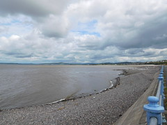 Morecambe (bunyan.stuart) Tags: beach cloud morecambe