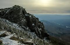 Mount Liberty, New Hampshire (jtr27) Tags: dscf4673xl jtr27 fuji fujifilm fujinon xt20 xtrans xf 1855mm f284 lm ois rlm kitlens kitzoom mount liberty newhampshire mt nh whitemountains hike hiking snow newengland franconia ridge