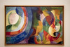 Sonia Delaunay (metalblizzard) Tags: amsterdam netherlands holland museum stedelijk exhibition exhibit permanent art abstract colors painting orphism geometric