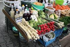 FOOD TOUR, HALA TARGOWA 004 (smtfhw) Tags: 2017 travel poland krakow markets food halatargowaunitarg halatargowa unitarg sightseeing kazimierz history cooking foodtours deliciouspoland