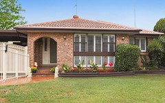 10 Strauss Road, St Clair NSW