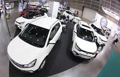 Feria del Automovil 70