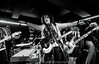 The Hungry Ghosts (Indie Images) Tags: birminghamreview indieimagesphotography thehungryghosts xmasbash actressandbishop blackandwhitephotograph monochrome rockband nikon