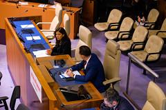 DSCF2815 (Photographie | Le Vent Se Lève) Tags: vincent plagniol 22e etats généraux des elus locaux contre le sida 29 novembre 2017 hémicycle simone veil conseil régional ile de france 57 rue babylone paris 7e 75007 anne hidalgo
