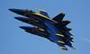 Nesting Hornets (crusader752) Tags: usnavy blueangels boeing fa18 hornet nasjacksonville airshow formation jets