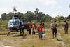 Programa de Erradicação da Oncocercose nas Américas - Terras Yanomami (Secretaria Especial de Saúde Indígena (Sesai)) Tags: outubro 2017 oncocercose erradicação dseiyanomami indígenas deslocamento equipemultidisciplinar helicóptero transporteaéreo pólobasesurucucu yanomami roraima aldeiakoriaupe
