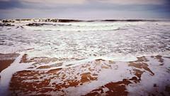 Waves and surf | Fenwick Island, DE (delmarvausa) Tags: delmarva coastaldelmarva fenwickislandde fide fenwickisland beachtown coastal delmarvapeninsula waves surf oceanfront ocean sandy beach oceanwaves seashore midatlantic eastcoast beachtowns delaware fenwickislanddelaware southerndelaware fideusa