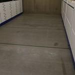 Video of Vault and Holdings Management Officer Andrew van Vliet Moving Mobile Shelving / Vidéo d'Andrew van Vliet, agent de gestion des fonds et des chambres fortes, déplaçant les rayonnages mobiles thumbnail