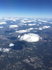 I guess here is the only place we won't be under the weather ✈️ (staceygallagher2) Tags: shadow photography flight flying america ireland weather world scenery scenic travel plane sky inair clouds cloud