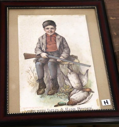 Three Hunting Prints ($369.60)