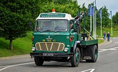 YWY659G BMC Mastiff Wrecker J Murphy and Sons (Beer Dave) Tags: bmc mastiff lorry truck wrecker jmurphyandsons ywy659g gaydon vehicle classic commercial