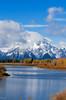 Grand Tetons National Park (bcdixit) Tags: wyoming grandtetons grandtetonsnationalpark oxbowbend snakeriver tetons