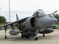 "Harrier II RAF GR.7 6 • <a style=""font-size:0.8em;"" href=""http://www.flickr.com/photos/81723459@N04/38353415916/"" target=""_blank"">View on Flickr</a>"