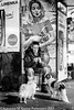 In Good And Bad (Aleksandar M. Knezevic Photography) Tags: dogs pets street belgrade beograd serbia srbija monochrome bw ngc