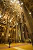 Espacio (SantiMB.Photos) Tags: 2blog 2tumblr 2ig sagradafamília gaudí geo:lat=4140346296 geo:lon=217458487 geotagged barcelona cataluna españa esp