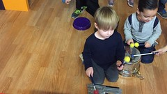 """Paul Plays the Xylophone at the DuPage Children's Museum • <a style=""""font-size:0.8em;"""" href=""""http://www.flickr.com/photos/109120354@N07/38376334631/"""" target=""""_blank"""">View on Flickr</a>"""