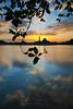 Sunset at DQ on 25.02.2016   Landscape (AnNamir™ c[_]) Tags: sunrise nikon d300s tamron islam malaysia visithuluselangor2017 huluselangor kualakubu annamir annamir2u amazing moment