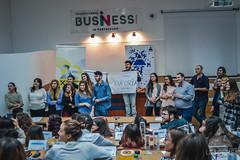 LEADERS Explore Cluj (Fundatia LEADERS) Tags: fundatialeaders leadersexplore studenti aquacarpatica tineri