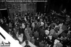 2017 Bosuil-Het publiek tijdens het optreden van Popa Chubby 5-ZW